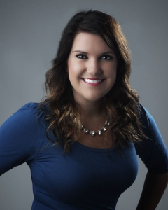 Samantha Huff